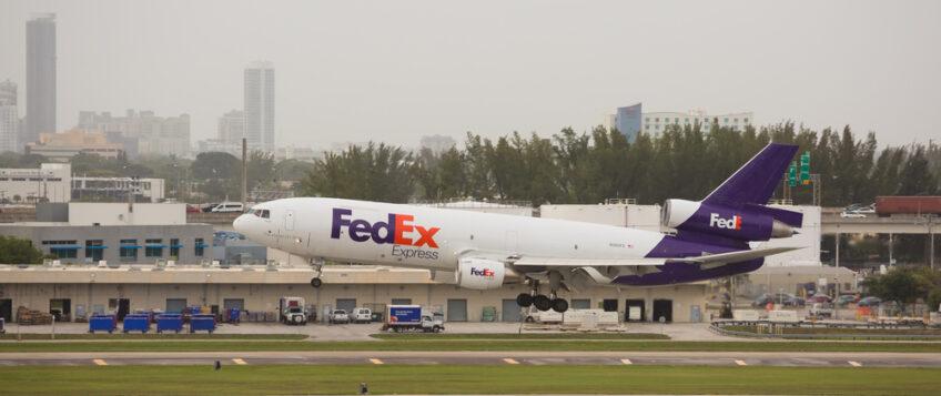 Air Freight Doral